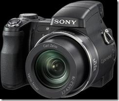 Sony_DSC_H9_front